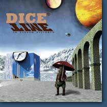 "DICE ""TIME In Eleven Pictures"""